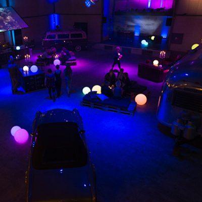 Lounge 3 - Michael Palsgaard
